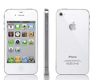 APPLE IPHONE 4S 16GB - Import (black / White)