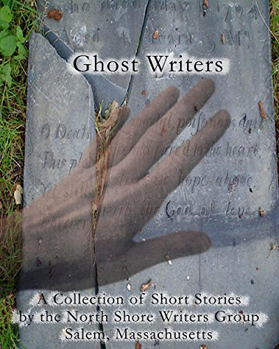 Ghost Writers (English Edition)