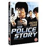 New Police Story (Single Disc) [2007] [UK Import]