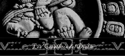 MillenniuM MysteriuM II 'Los Caballitos del Diablo' (English Edition) (Diablo Ring)