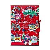 Cath Kidston originele kerstdorp adventskalender NIEUW