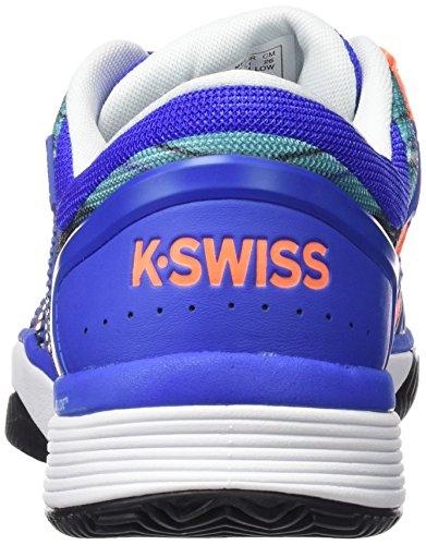 K-Swiss Hypercourt HB Blau
