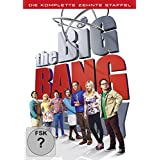 The Big Bang Theory - Die komplette zehnte Staffel