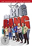 The Big Bang Theory - Die komplette zehnte Staffel [3 DVDs]