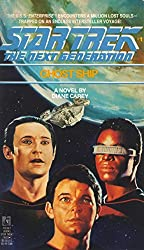 Ghost Ship (Star Trek: The Next Generation Book 1)