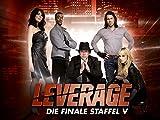 Leverage - Staffel 5