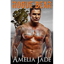 Rogue Bear (Bluff Bears Book 1)
