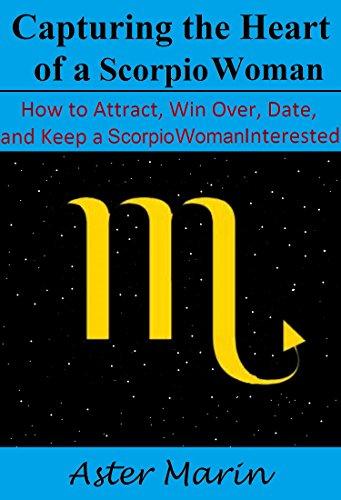 dating a scorpio female