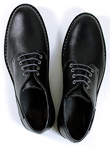 Will's Vegan Shoes Casual derbys