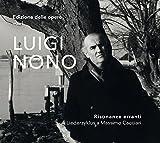Edizione delle opere Vol.1 / Risonanze erranti. Liederzyklus a Massimo Cacciari