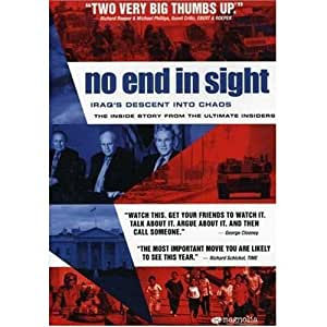 No end in sight [DVD]