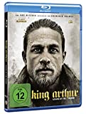 King Arthur: Legend of the Sword [Blu-ray] -