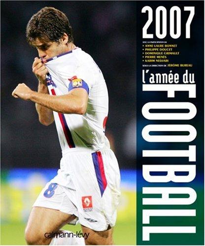 L'année du football : 2007