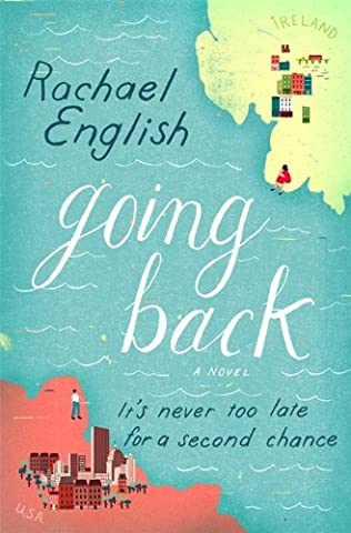 book cover of Going Back