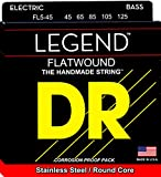 DR STRINGS FL545 Bass-Saiten