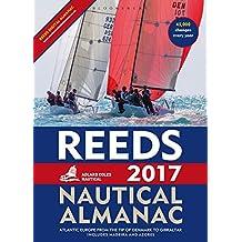 Reeds Nautical Almanac 2017 (Reed's Almanac)