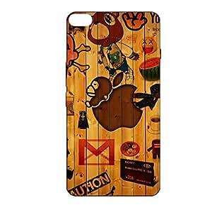 Vivo Y55L Back Cover, Designer Printed Back Case, Back Cover For Vivo Y55L by Youberry