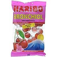 Haribo Bronchiol Kirsch,10er Pack (10x 100 g Beutel)