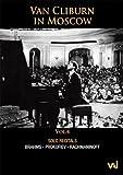 Brahms, Prokofiev, Rachmaninoff - Van Cliburn in Moscow Vol. 4 [Reino Unido] [DVD]