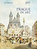 Prague in Art 2019: Minikalender