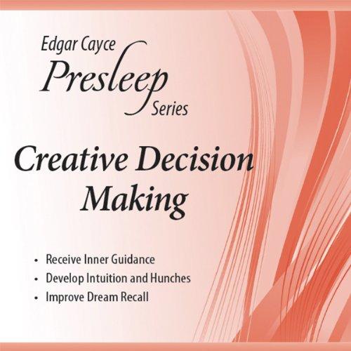 Creative Decision Making  Audiolibri