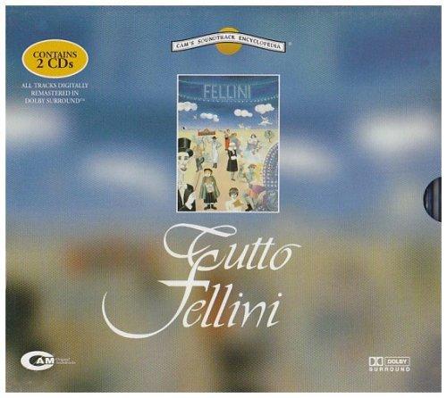 Tutto Fellini -