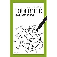 Toolbook: Feld-Forschung (Toolbooks)