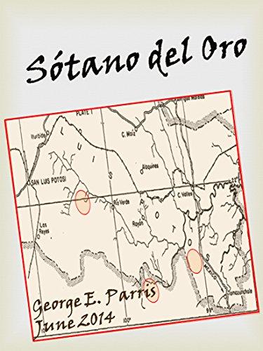 sotano-del-oro-english-edition