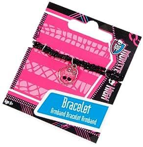 Little Concepts mhxx. 044–Monster High Bracelet avec pendentif