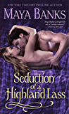 Seduction of a Highland Lass (The McCabe Trilogy Book 2)