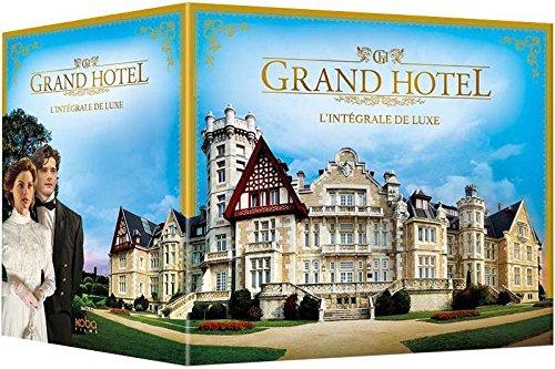 Grand Hôtel - L'intégrale [Édition Collector De Luxe Limitée] [Édition Collector De Luxe Limitée]