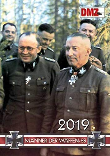 änner der Waffen-SS 2019 ()