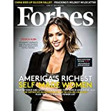 Forbes, June 1, 2015 (English)