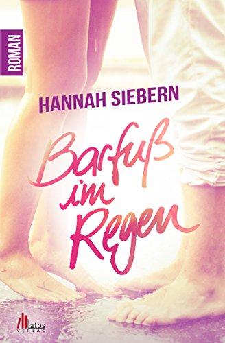 Buchseite und Rezensionen zu 'Barfuß im Regen' von Hannah Siebern