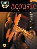 Image de Acoustic Guitar Play-Along BK/CD Volume 2