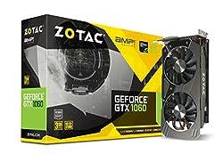 ZOTAC GTX 1060 3GB DDR5 AMP EDITION (ZT-P10610E-10M)
