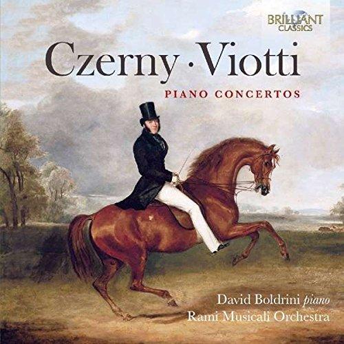 Klavierkonzerte - Sinfonie Czerny