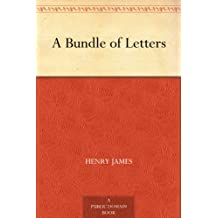 A Bundle of Letters (English Edition)