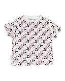 Sreca music print Tshirt (cotton, 3-4 Years)