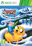 Cheapest Adventure Time The Secret of the Nameless Kingdom (Xbox 360) on Xbox 360