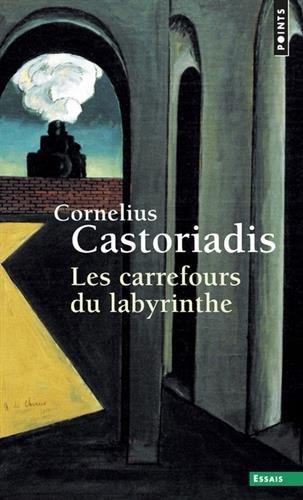 Les Carrefours du labyrinthe - tome 1 (1)