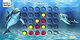 Poolspiel * Aqua Games * Tauchspiel * Unterwasser * Vier Gewinnt *