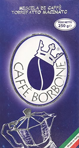 Borbone Caffè Macinato - 250 gr 196