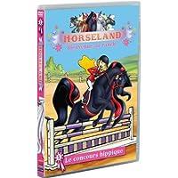 Horseland - Le Concours Hippique