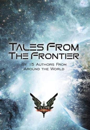 Elite: Tales From The Frontier (Elite: Dangerous)