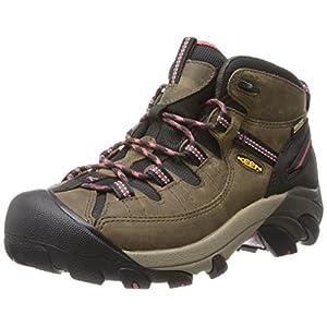 51NxvYmLvtL. SS300  - KEEN Women's Targhee Ii Mid High Rise Hiking Boots