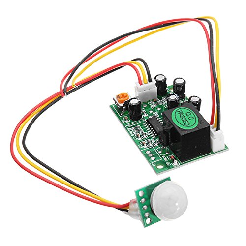 Radient Pir Motion Sensor Sound Module Pcba Pir Motion Activated Audio Player Module Sound Unit Back To Search Resultsconsumer Electronics
