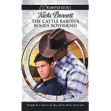 The Cattle Baron's Bogus Boyfriend (Dreamspun Desires)