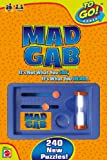 Mad Gab: Travel