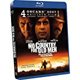 PARAMOUNT No Country For Old Men